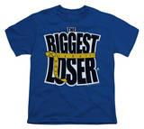 Youth: Biggest Loser-Logo Shirt