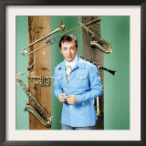 Bobby Darin, Early 1970s Prints