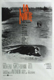 La Notte - French Style Affiches