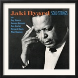 Jaki Byard - Solo/Strings Prints
