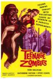 Teenage Zombies Prints