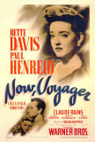 Now, Voyager Posters