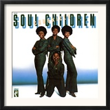 Soul Children - Chronicle Prints