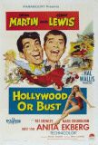 Hollywood or Bust Prints
