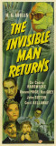 The Invisible Man Returns Prints
