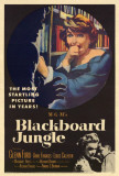 Blackboard Jungle Posters
