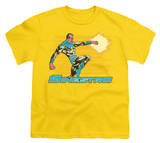 Youth: DC - Sinestro T-Shirt