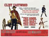 Der Gute, der Böse und der Hässliche Poster