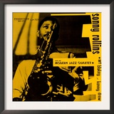 Sonny Rollins - Sonny Rollins with the Modern Jazz Quartet Art