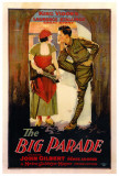 The Big Parade Pósters