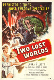 Two Lost Worlds Posters