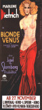 Blonde Venus Prints