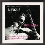 Charles Mingus - Mingus at the Bohemia Art