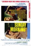 Cumartesi Gecesi ve Pazar Sabahı - Poster