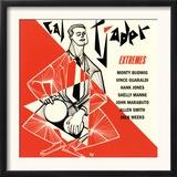 Cal Tjader - Extremes Art