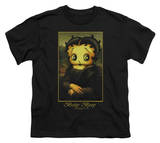 Youth: Betty Boop - Boopalisa T-Shirt