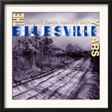 The Bluesville Years: Vol 10 Art