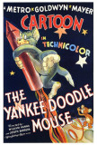The Yankee Doodle Mouse Posters