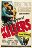 The Killers Posters