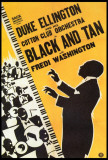 Black and Tan Posters