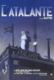 Atalante, L' - French Style Posters