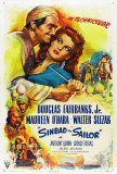 Sinbad the Sailor Prints