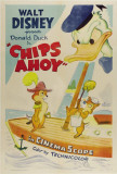 Chips Ahoy Photo
