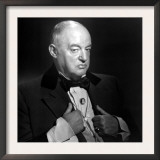 The Woman in White, Sydney Greenstreet, 1948 Prints