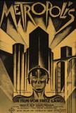 Metropolis - German Style Print