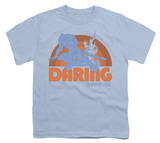 Youth: Dragon's Lair-Daring T-shirts