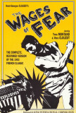 Wages of Fear Posters