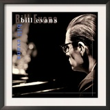 Bill Evans Quintet - Jazz Showcase (Bill Evans) Posters