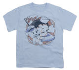 Youth: Betty Boop-S.S. Vintage Shirt