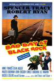 Bad Day at Black Rock Posters