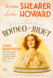 Romeo and Juliet Prints