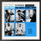 Curtis Counce Group - Carl's Blues Posters