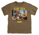 Youth: Star Trek Original-Episode 12 T-shirts
