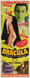 Dracula Affiches