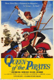 Queen of the Pirates Posters