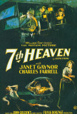 Seventh Heaven Poster
