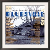 The Bluesville Years: Vol 12 Posters