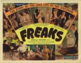 Freaks - Missgestaltete Kunstdrucke
