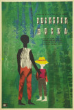 The Adventures of Huckleberry Finn - Polish Style Posters