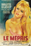 Le M&#233;pris Posters