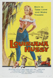 The Louisiana Hussy Posters