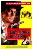 High Noon - Poster