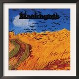 The Blackbyrds - The Blackbyrds Prints