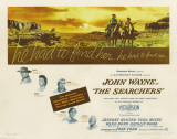 The Searchers Prints