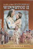 Winnetou: Last of the Renegades - Polish Style Posters