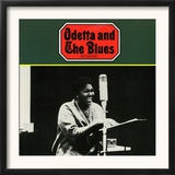 Odetta - Odetta and the Blues Prints